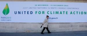 COP21 - Parigi
